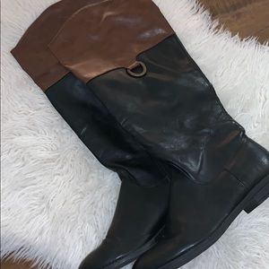 Shoes - Women's riding boots